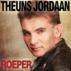 Theuns Jordaan - Honger Hart