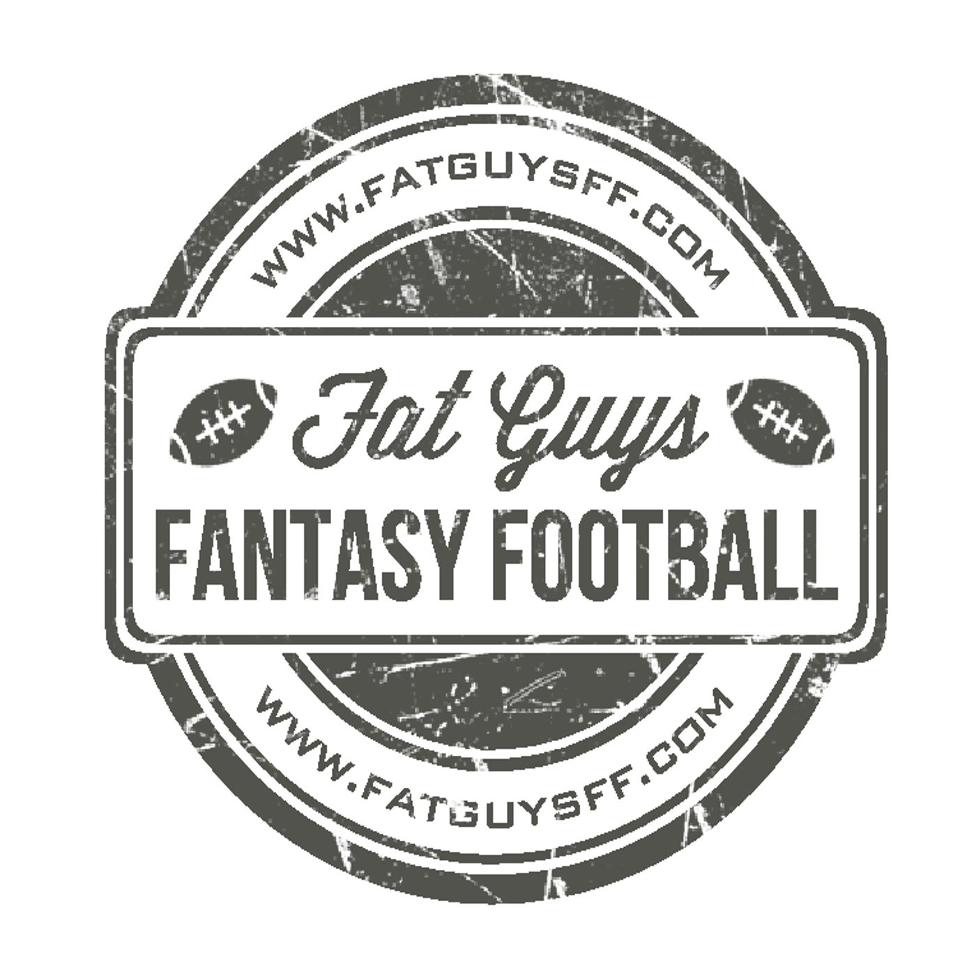 Fat Guys Fantasy Football