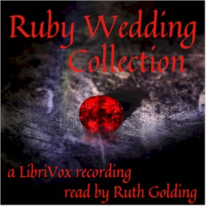 Ruby Wedding Collection(10168) by  Various audiobook cover art image on Bookamo