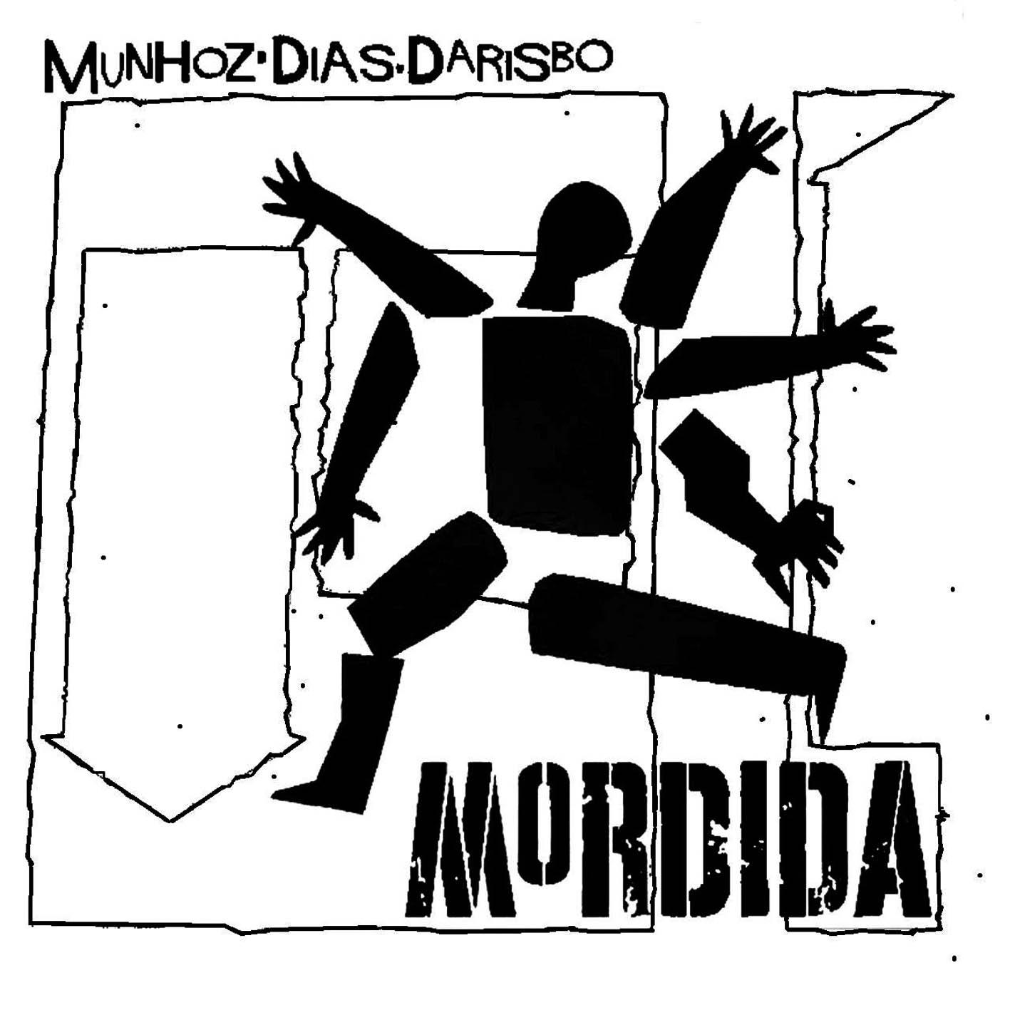 MSRCD071 - MORDIDA
